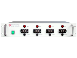 Power Switch DC Series